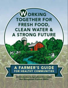 Farmer's guide for healthy communities