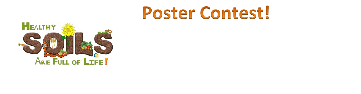 Conservation Poster Contest