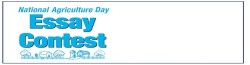 National Ag Day Contest banner