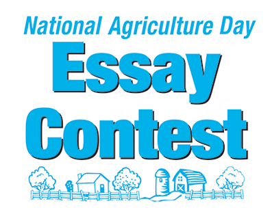 ag day essay competion