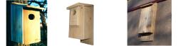 Wildlife box slider