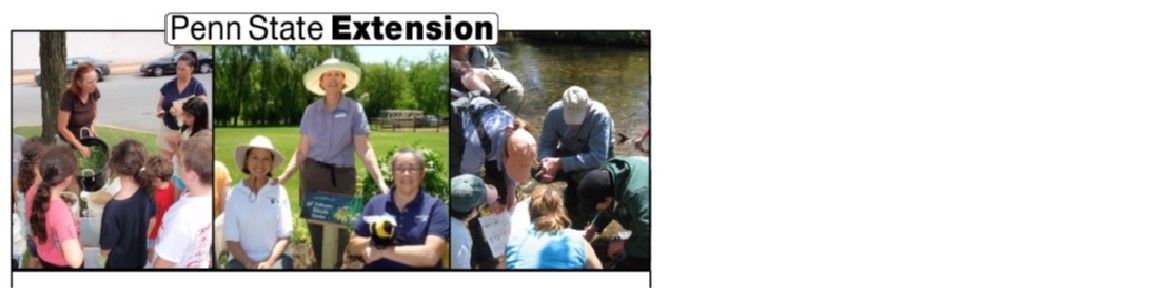 Call for Volunteers – Become a Master Watershed Steward